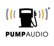 Pump-audio-music-placement