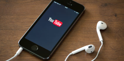 YouTube music marketing